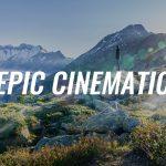 Epic Cinematic Corporate