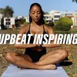 Upbeat Inspiring